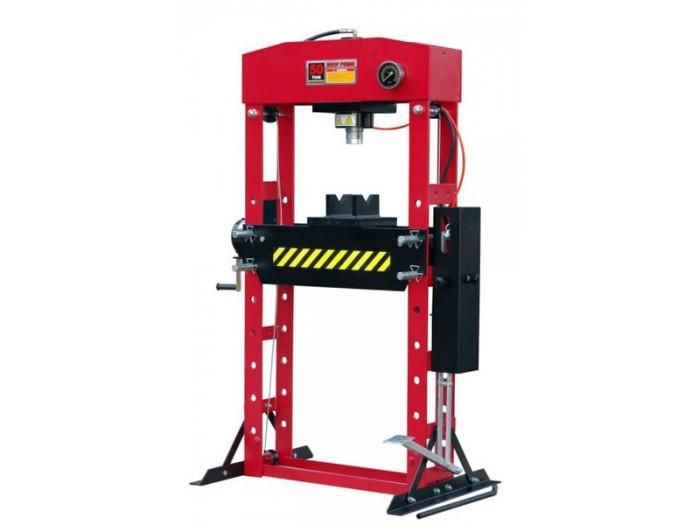 HPP-50T  shop press