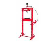 HPP-20TH  shop press with hand manual pump