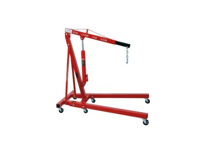 HPC-2T  shop crane