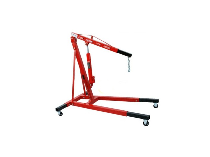 HPC-1T  shop crane