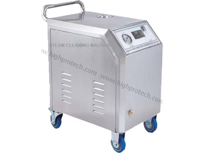 Steam cleaning machine HPS-R1