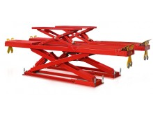 Automotive scissor lift HPS-Y50