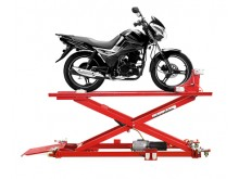HP-M800 motorcycle scissor lift 800kg