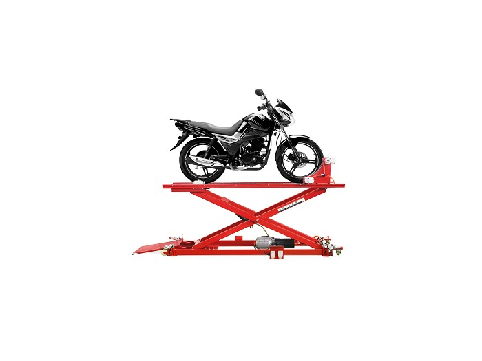 HP-M800 motorcycle scissor lift 800kg