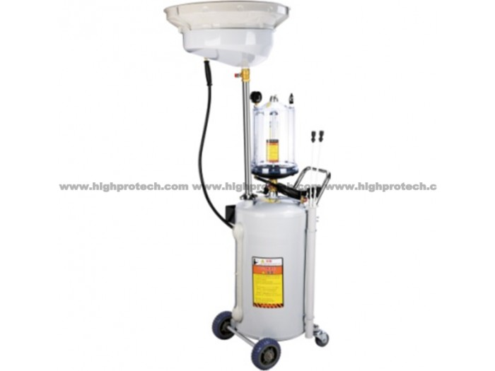 Pneumatic Oil Extractor Art. 3297