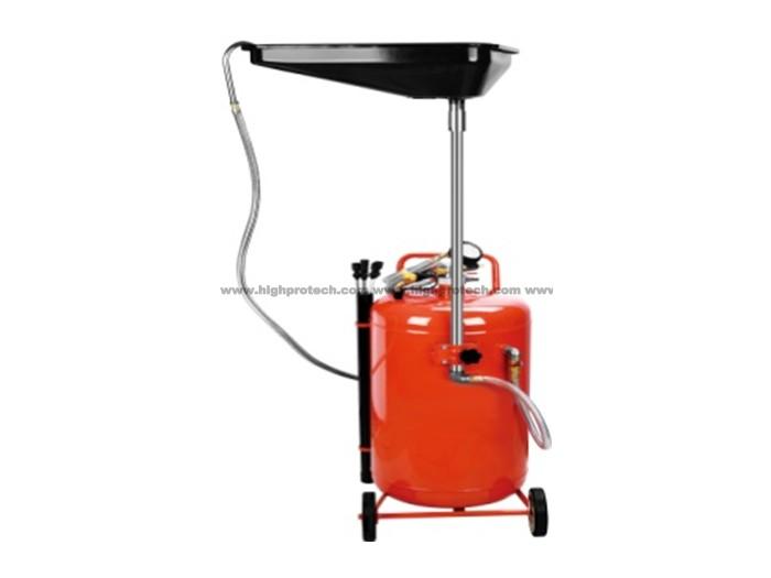 Pneumatic Oil Extractor Art. 3194