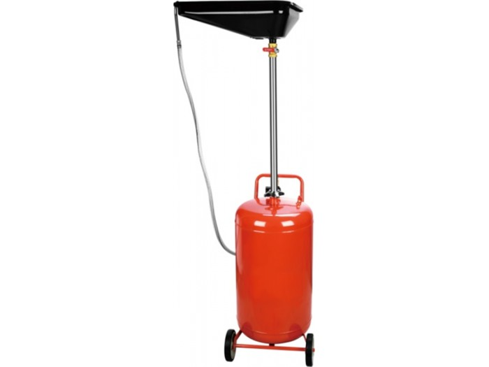 Pneumatic Oil Extractor Art. 3196