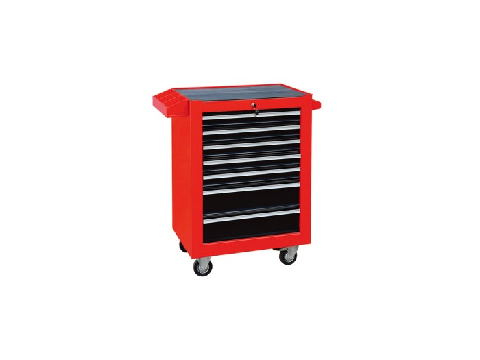 Tool trolley for workshop HP-4005