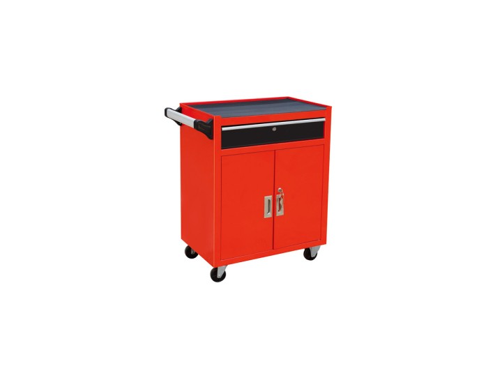 Tool trolley for workshop HP-4010
