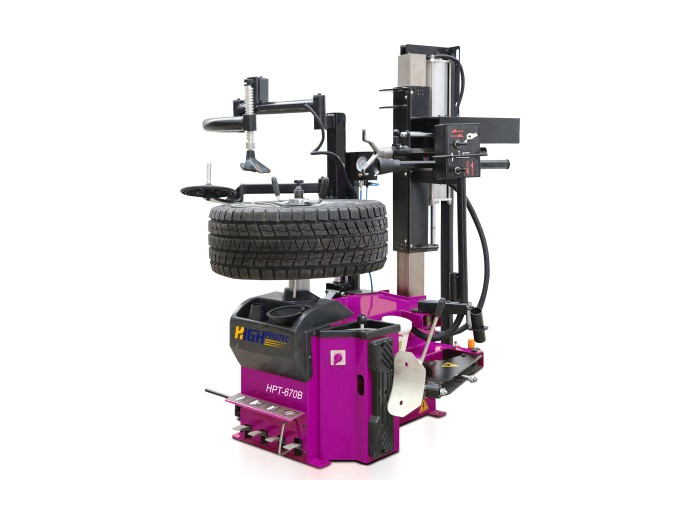 Automatic tire changer HPT-670B
