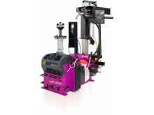 Automatic tire changer HPT-670A