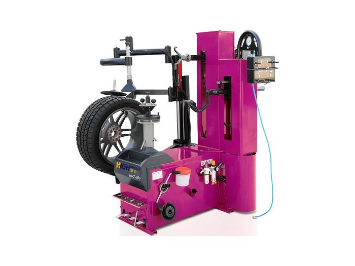 Automatic tire changer HPT-690