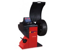 Digital electronic wheel-balancer with LED display HTW-830