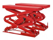 Automotive scissor lift HPS-E35