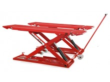 Automotive scissor lift HPS-Z35