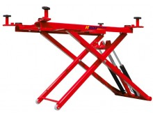 HPS-F27 Automotive scissor lift 2700kg