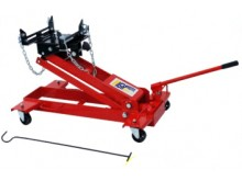 HPTR-1TF  Low profile transmission jack